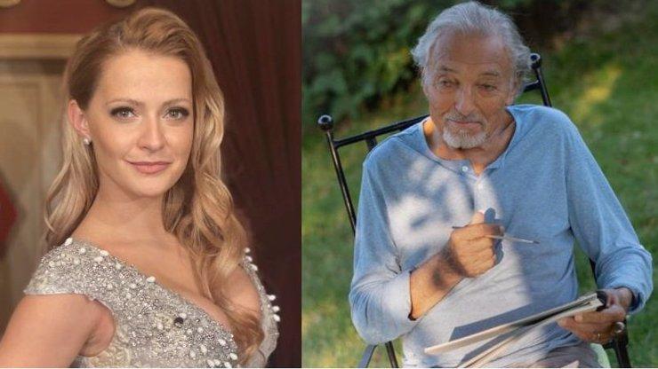 Šárka Vaňková ze SuperStar otevřeně o své lásce a o Gottovi: Moc mi chybí