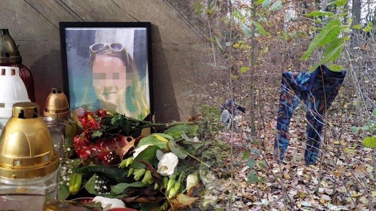 Podivná smrt Niny: Kalhoty na místě činu značily mnohé, záhada je nyní vyřešena
