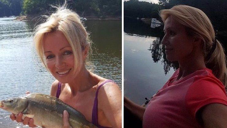Kateřina Brožová ukázala tělo v plavkách! Za dva roky jí bude 50, ale postavu jí může ZÁVIDĚT každá druhá modelka!