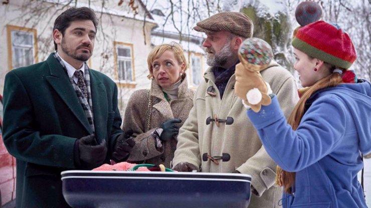 Vojta Kotek o filmu Poslední aristokratka: Ani nevím, jak se jmenuji, ale cenu peněz znám
