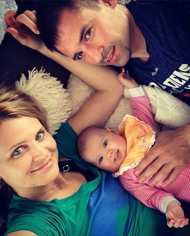 Lucie a její chlapci: Šafářová před Plekancem prožila několik nevydařených vztahů