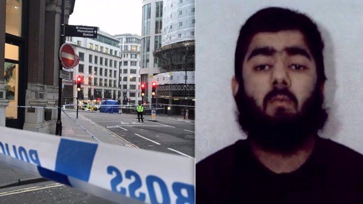 Terorista (†28) z Londýna byl známý džihádista: Teprve před rokem ho pustili z vězení