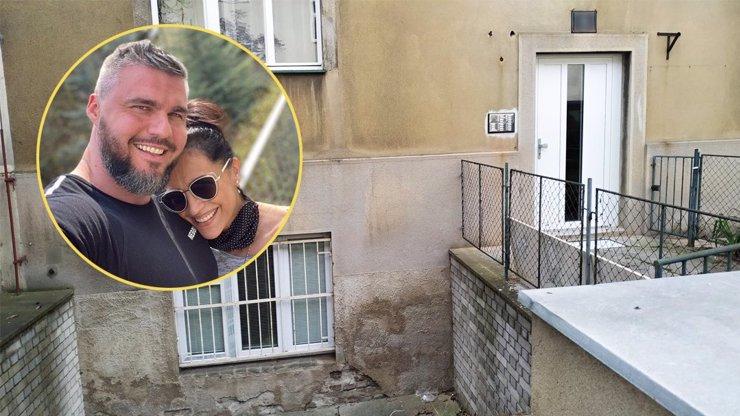 Garsonky Lucie Bílé a jejího Radka: Proč nakupovali v omšelém domě a kolik je to ještě bude stát