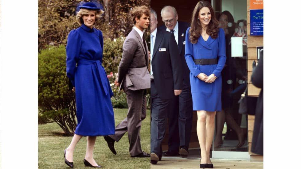 Jako by snad Kate Middleton něco tajila! Křečovité svírání psaníčka má velmi zvláštní důvod!