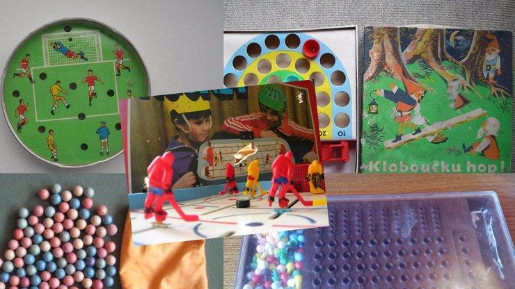 Vzpomínáte? 8 hraček, které byly před rokem 1989 prudce návykové