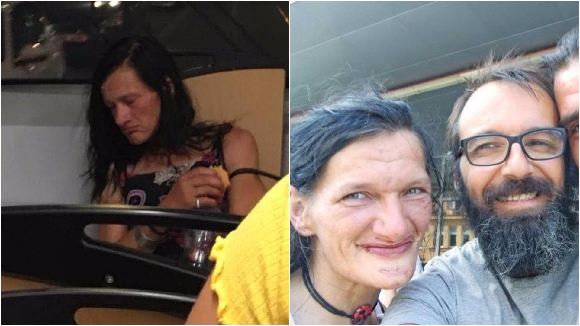 Přišla drogová úleva: V životě heroinové Katky nastal DŮLEŽITÝ ZLOM!
