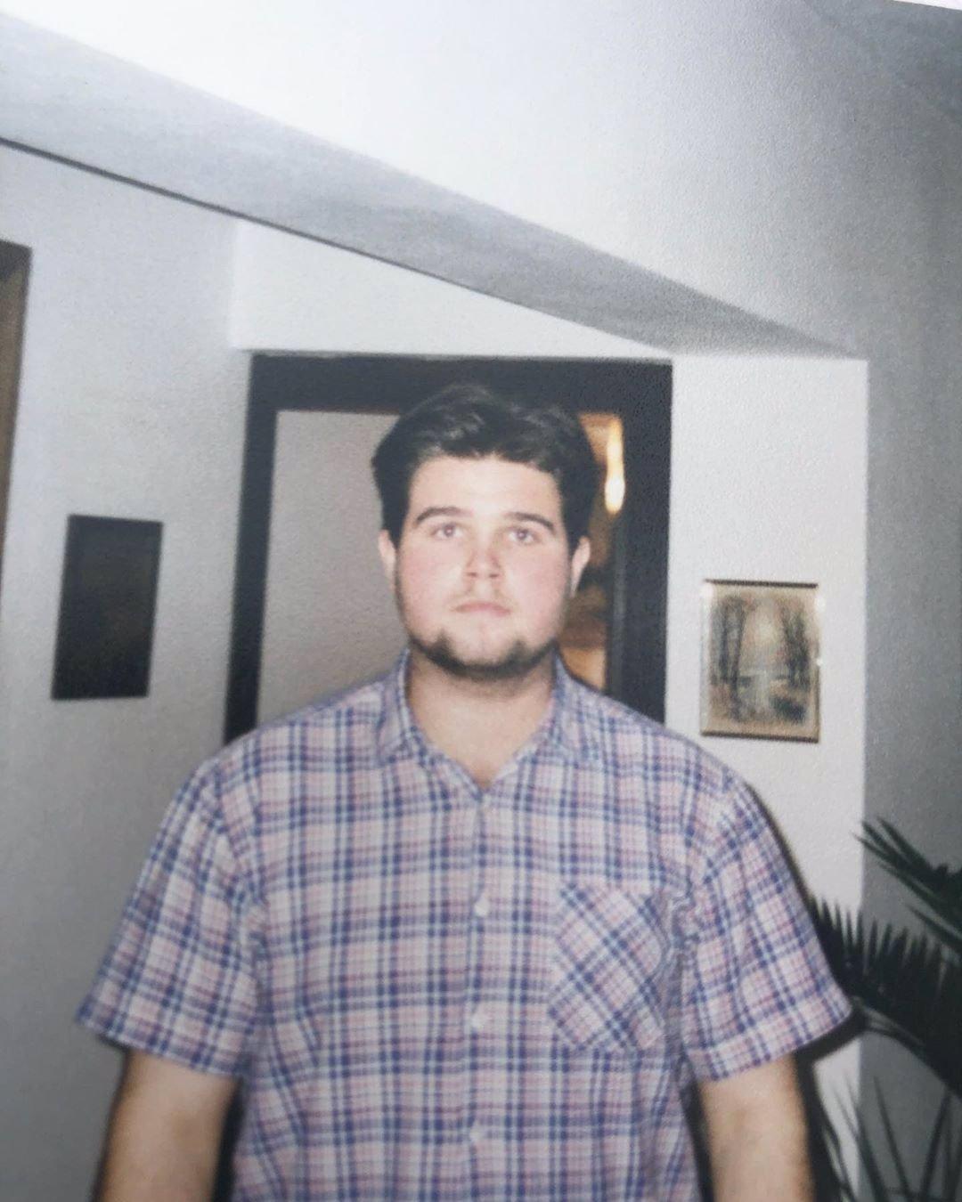 Pepa z MasterChefa shodil 46 kilo: Pochlubil se fotkou z mládí a řekl, jak by naložil s výhrou