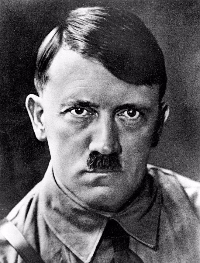 Hitler neunesl prohranou válku, z jeho dopisu na rozloučenou mrazí!
