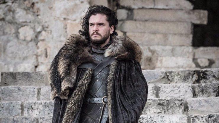 Jon Snow z Hry o trůny skončil na odvykačce! Kit Harington propadl alkoholu