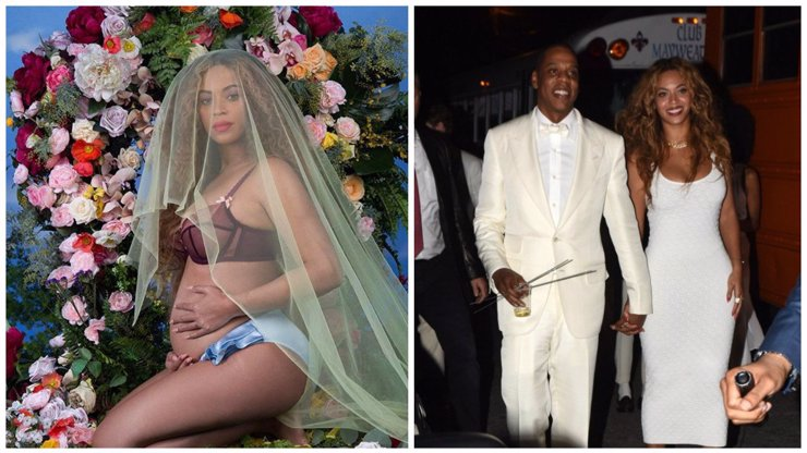 NEJKRÁSNĚJŠÍ ZPRÁVA: Zpěvačka Beyoncé čeká dvojčata!