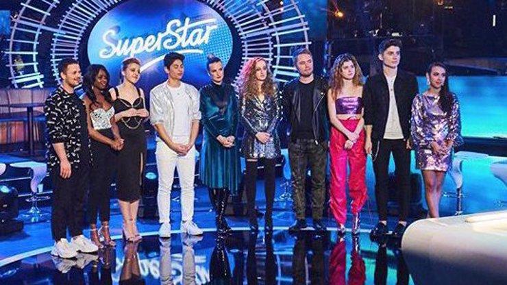 Kdo vypadl ze SuperStar 2020: Diváci svými hlasy poprvé vyřadili rovnou pět finalistů