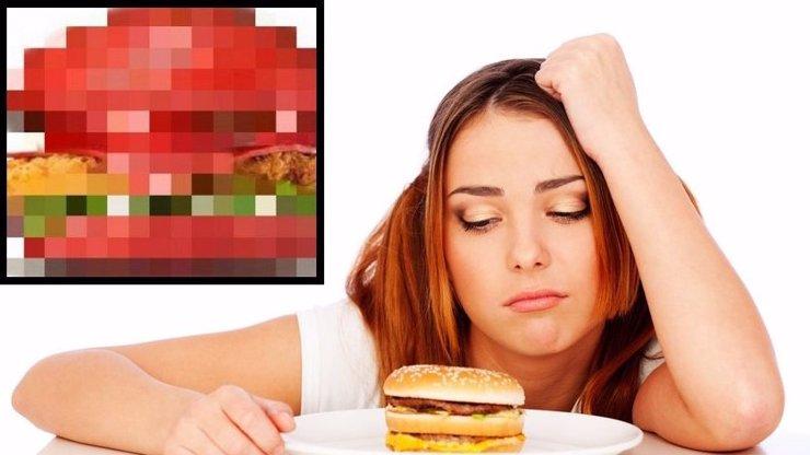 Další chuťovka od Burger Kinga: Po černém hambáči přichází tenhle krvavý fešák. Odvážili byste se do něj kousnout?