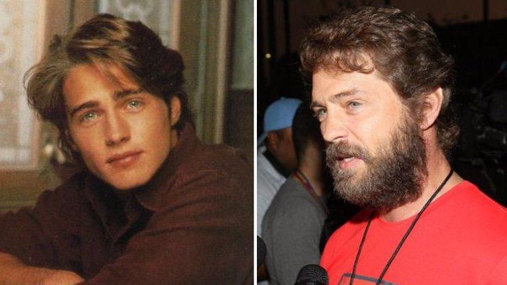 Brandon z Beverly Hills 90210 slaví narozeniny! Žádnou lepší roli už nedostal. Jak šel čas s Jasonem Priestleym?