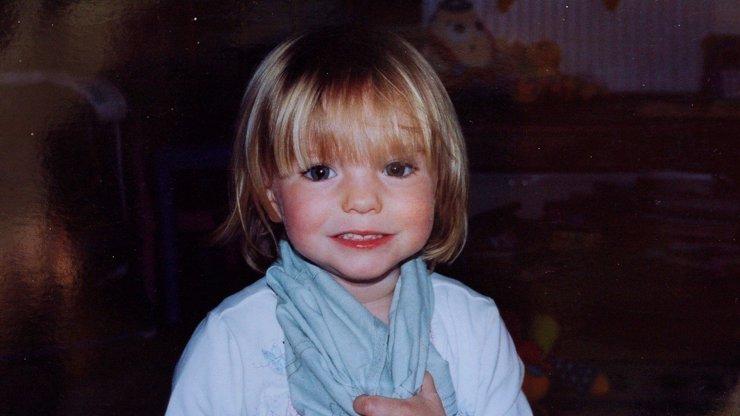 Podezřelý z vraždy Maddie McCann policii uniká: Vyšetřovatelé se snaží sesbírat důkazy