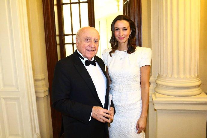 Zrada a nůž do zad: Dáda Patrasová po narozkách manžela s Gelemovou: S Felixem Slováčkem je utrum