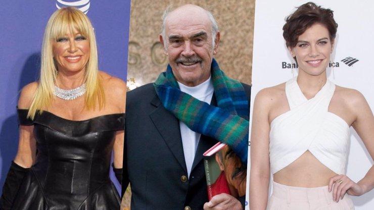 Touha po penězích je stála práci: 12 celebrit, které byly vyhozeny kvůli obřím nárokům