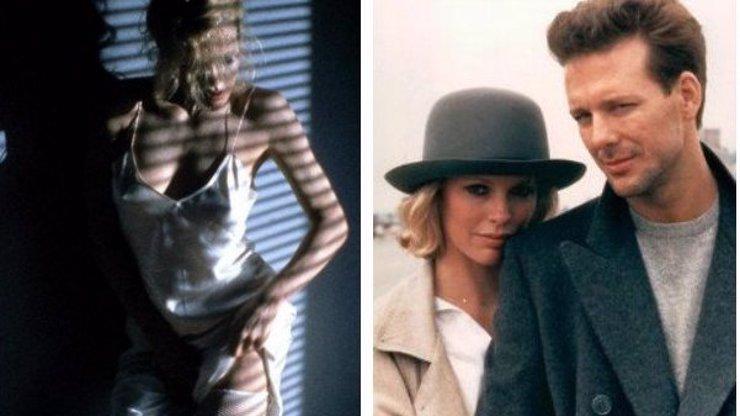 Když vypadal Mickey Rourke ještě jako člověk: 5 věcí, které jste nevěděli o erotickém filmu 9 a ½ týdne