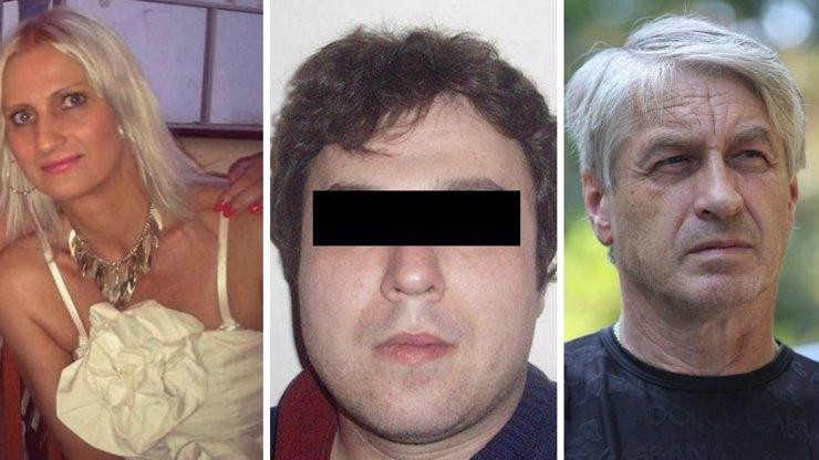 Macurovu týranou ex a Rychtáře spojily brutální výhrůžky: Tady jsou i s autorem!
