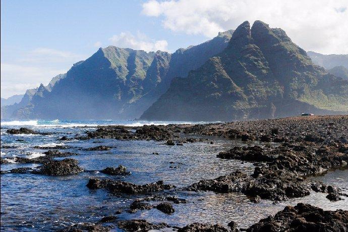 Turisté na Kanárských ostrovech v ohrožení: K životu se probudila sopka, hrozí výbuchem