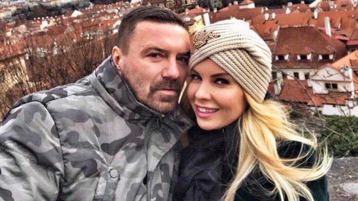 Kateřina Kristelová prožívá nejsmutnější Vánoce: Řepka poslal z vězení jasný vzkaz
