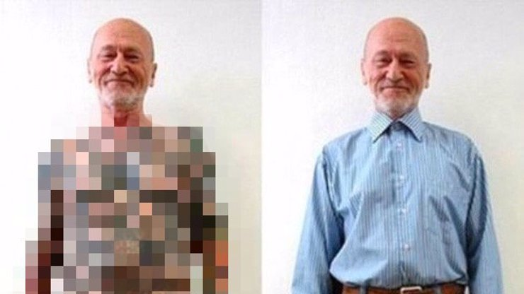 12 pokérovaných seniorů: Takhle bude vypadat vaše tetování, až budete staří