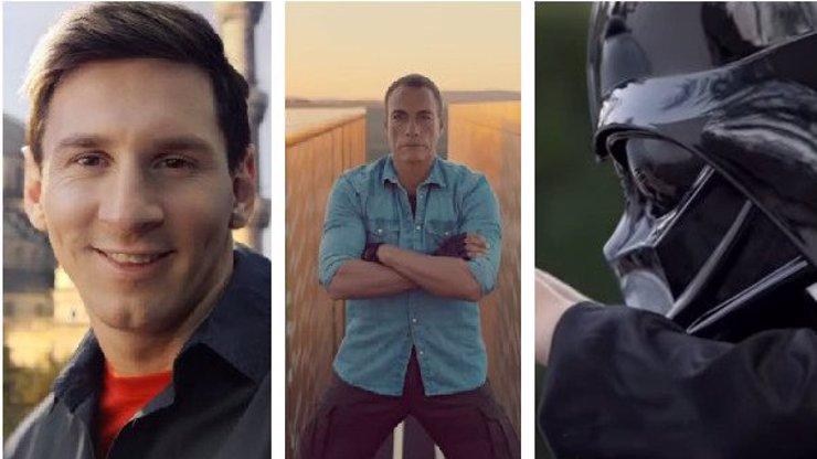 Nejlepší reklamy na světě? V obří anketě YouTube zvítězilo těchto pět videí! Znáte je všechny?