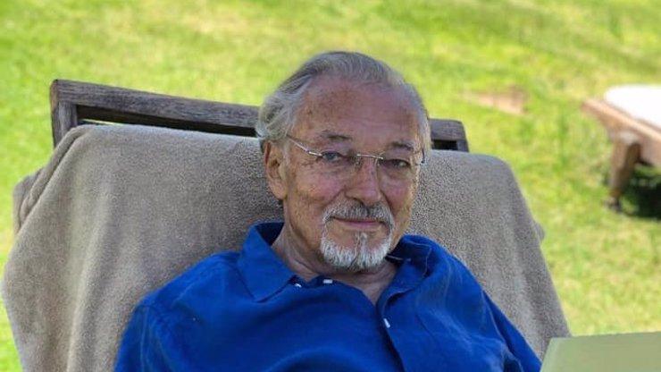 Věděl dlouho, že je to vážné: Kdy Karlu Gottovi oznámili akutní leukemii?