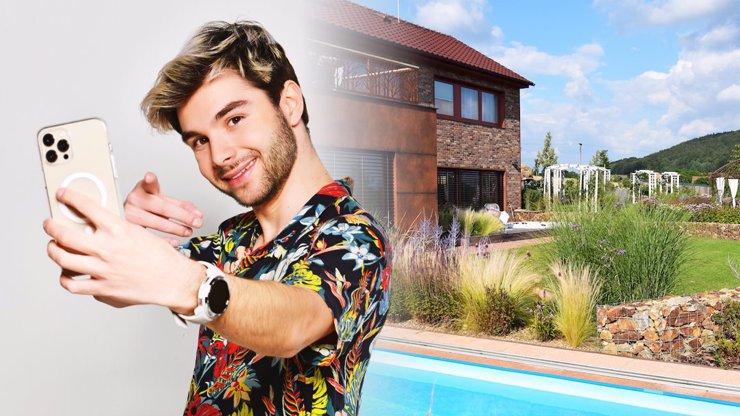 Je tu nová reality show Like House: Hvězdy českého TikToku se zavřou do jedné vily