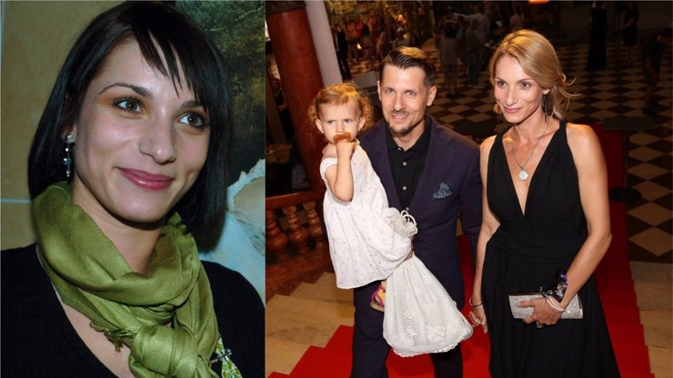 Zuzana Kanócz vypadá skvěle: Laura z Románu pro ženy po 15 letech a třech dětech