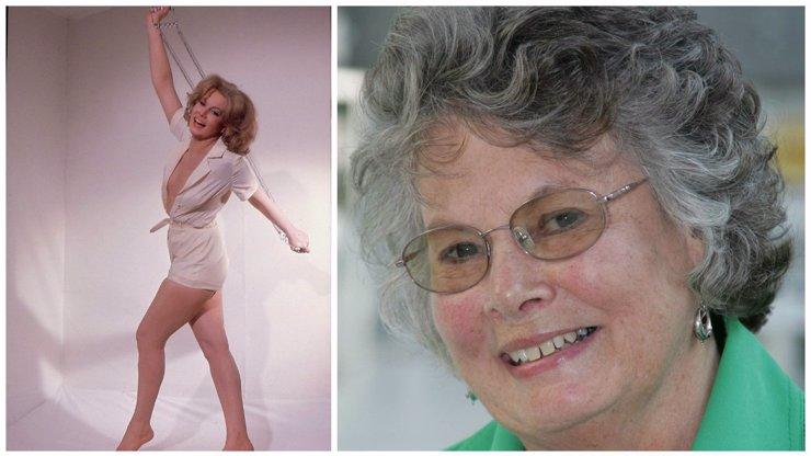 Zemřela nejodvážnější kráska z Bondovek Molly Peters: Bylo jí 75 let