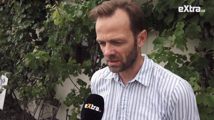 Lukáš Langmajer z Bobule a Slunečné o smrti Postráneckého: Počítalo se s tím