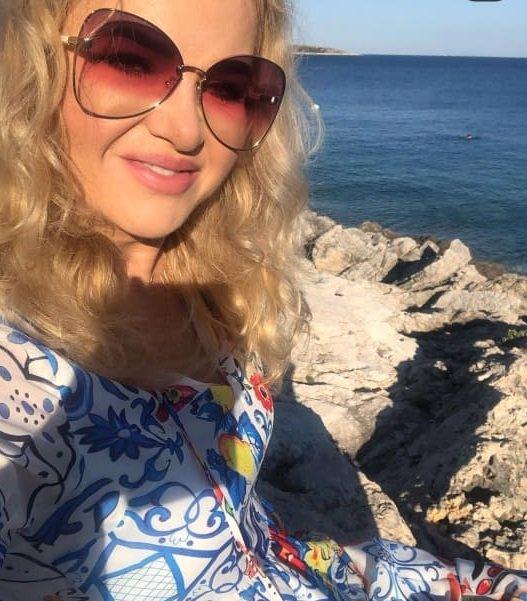 Monika Babišová má doma pěknou smečku.