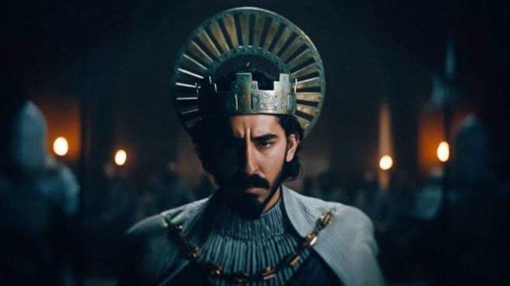 Do kin míří film Zelený rytíř: Nejen hlavní zrůda připomíná Hru o trůny
