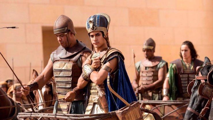 Faraonova kletba: Mýtus, nebo realita? Od zahájení vykopávek Tutanchamonovy hrobky zemřelo nejméně 12 lidí
