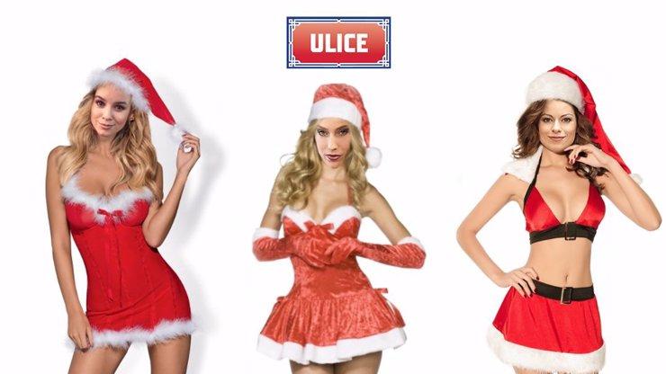 3 rajdy z Ulice, ze kterých by byli zatraceně žhaví Santa Clausové