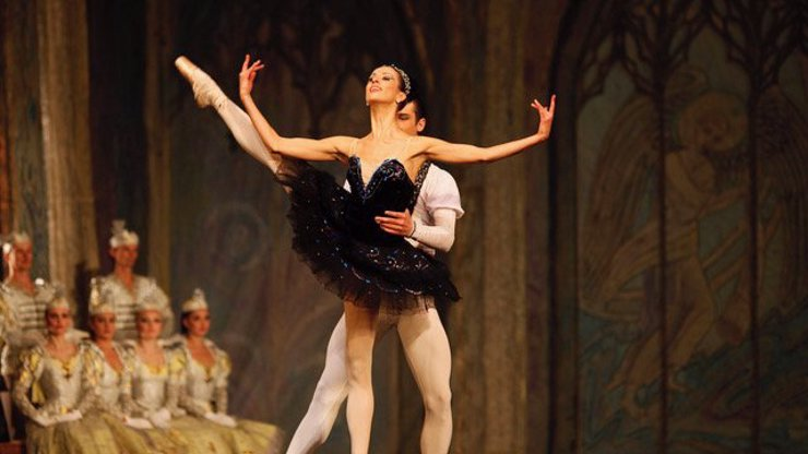 Proslulý Royal Moscow Ballet okouzlí Prahu a Ostravu
