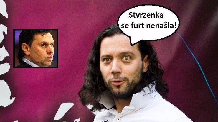 Ruda z Ostravy a jeho song o úplatcích: Poslechněte si, za co ho Vladimír