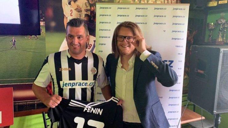 Martin Fenin vyloučen po 10 minutách na hřišti: Vůbec to nechápu, říká fotbalová legenda