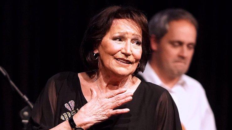 Marta Kubišová se smiřuje se svým věkem: Ztráta sil se mnou psychicky zamávala