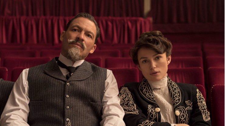 Milujete herečku Keiru Knightley? Tak to musíte vidět Colette: PŘÍBĚH VÁŠNĚ!