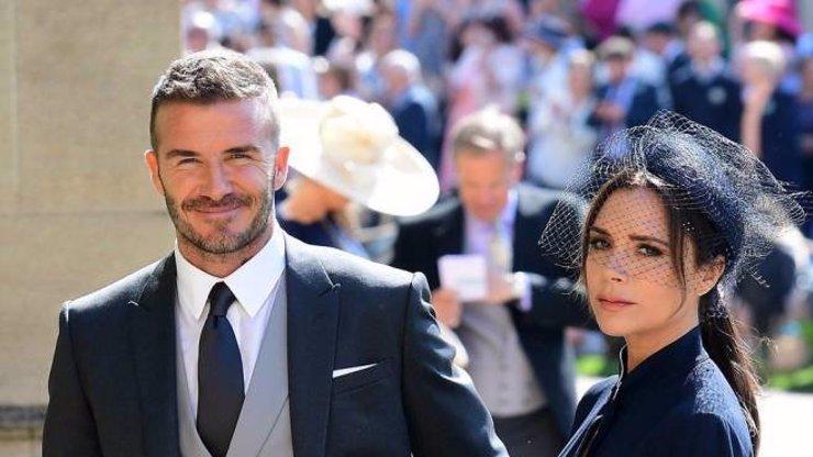 Rozvod nejstabilnějšího páru? Victoria Beckham bouchla do stolu a šla s pravdou ven
