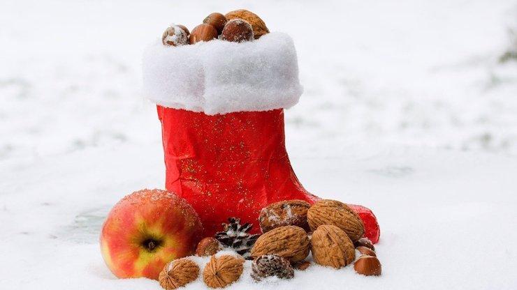 Mikuláš je za dveřmi: Udělejte dětem radost pěkným adventním kalendářem a něčím na zub
