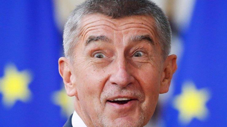 Česko prohrálo soud s Evropskou komisí o uprchlících: Hlavně, že nemusíme nic platit, řekl Babiš