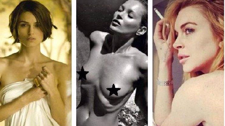 Herec Jamie Dornan žije sám svých 50 odstínů šedi. Tyhle slavné ženy prošly jeho postelí!