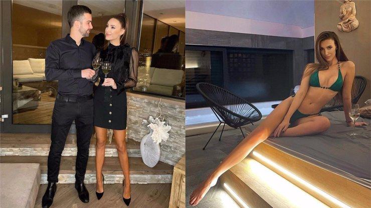 Taťána Makarenko oslaví Valentýna v honosném stylu: Tohle si pro ni její přítel přichystal