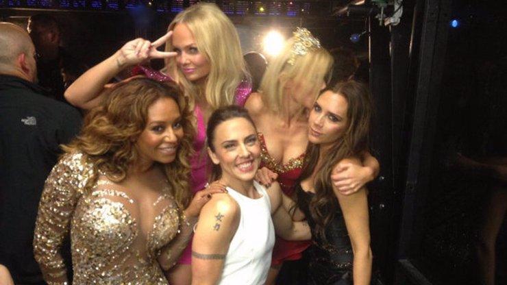 Fanouškům se splnil sen: Spice Girls se daly znovu dohromady! Poznali byste je dnes?