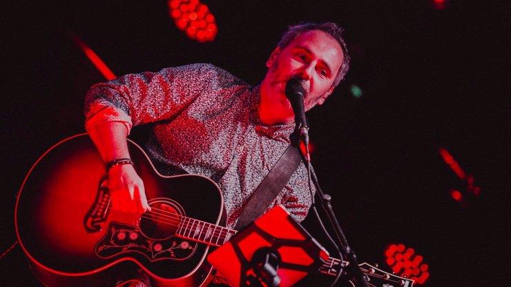 Zrádná rakovina: Ve věku 46 let zemřel Peter Dudák, člen slovenské skupiny HEX