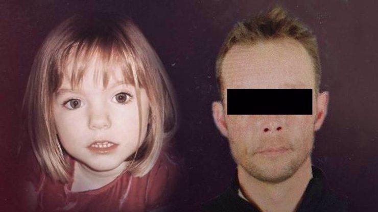 Případ unesené Maddie: Podezřelý pedofil Christian Brueckner spáchal první zločin už jako dítě