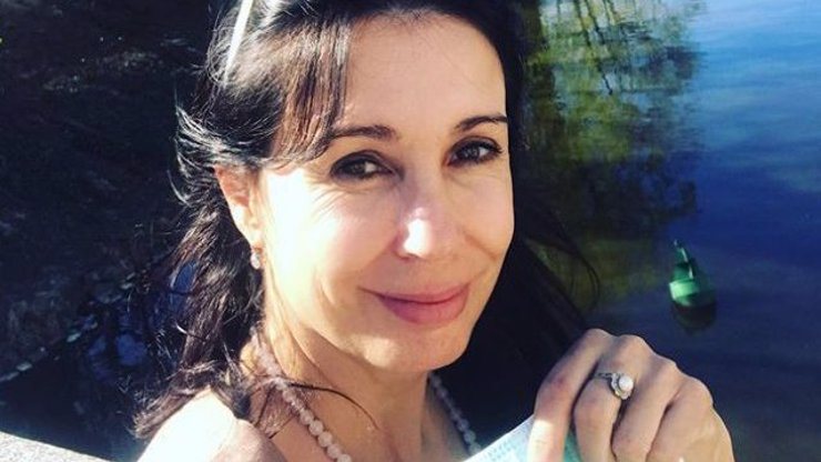 Nela Boudová promluvila o roušce v klíně: Muži se dívali a pak přišlo pozvání na hotel