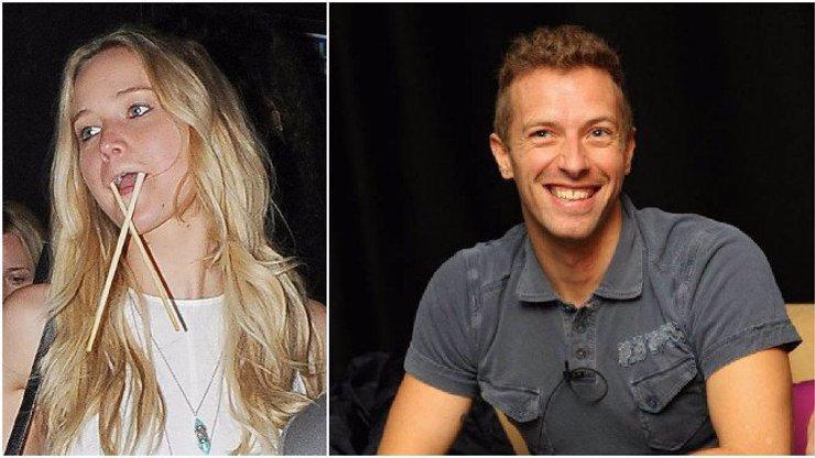 Hvězda Hunger Games Jennifer Lawrence se pořádně opila! Neunesla odkopnutí zpěvákem Coldplay!